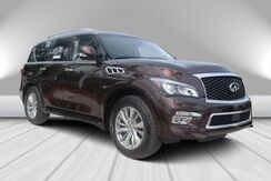 2017_INFINITI_QX80_Base_ Miami FL