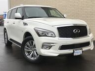 2017 INFINITI QX80 Limited Chicago IL