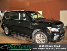 2017_INFINITI_QX80_Limited_ Fort Wayne Auburn and Kendallville IN