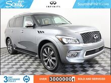 2017_INFINITI_QX80_Signature Edition_ Miami FL