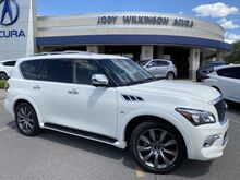 2017_INFINITI_QX80_Signature Edition_ Salt Lake City UT
