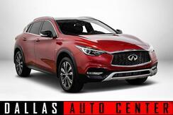 2017_Infiniti_QX30_Premium AWD_ Carrollton TX