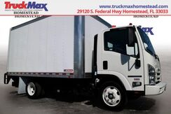 2017_Isuzu_NRR_14' Box Truck_ Homestead FL