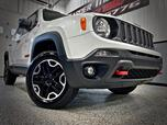 2017 JEEP RENEGADE 4X4 TRAILHAWK