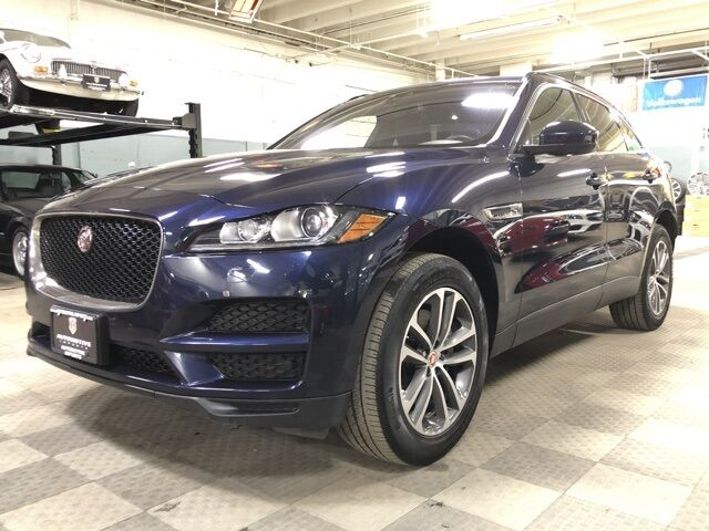 2017 Jaguar F-PACE 35t Premium Denver CO