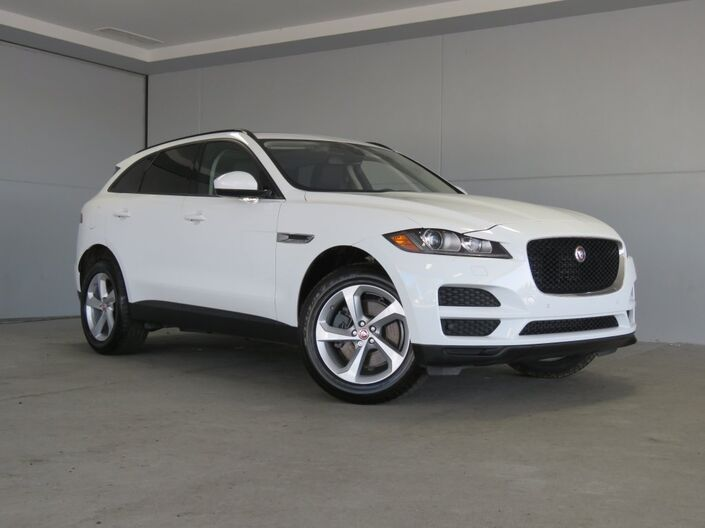 2017 Jaguar F-PACE 35t Premium Kansas City KS
