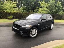 2017_Jaguar_F-PACE_35t Prestige_ Cary NC