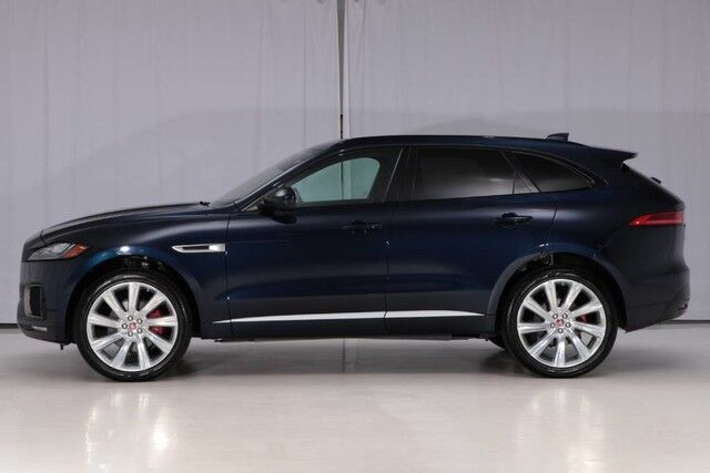 2017 Jaguar F-PACE AWD S West Chester PA