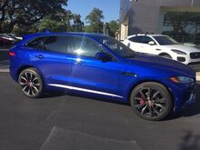2017_Jaguar_F-PACE_First Edition_ San Antonio TX
