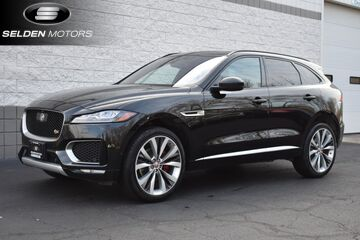 2017_Jaguar_F-PACE_S AWD_ Willow Grove PA