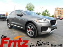 2017_Jaguar_F-PACE_S_ Fishers IN