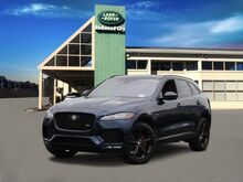 2017_Jaguar_F-PACE_S_ Redwood City CA