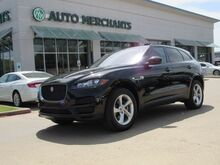 2017_Jaguar_F-Pace_20d Premium BLIND SPOT MONITOR, BLUETOOTH CONNECTIVITY, NAVIGATION, HEATED FRONT SEATS_ Plano TX