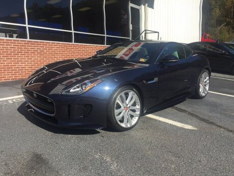2017 Jaguar F-TYPE AWD S Covington VA