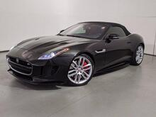 2017_Jaguar_F-TYPE_Convertible Auto R AWD_ Cary NC