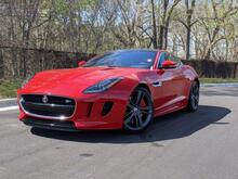 2017_Jaguar_F-TYPE_Coupe Auto S British Design Edition_ Raleigh NC