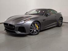 2017_Jaguar_F-TYPE_Coupe Auto SVR AWD_ Cary NC