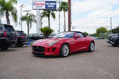 2017_Jaguar_F-TYPE_Premium_ Brownsville TX