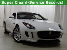 2017_Jaguar_F-TYPE_Premium_ Raleigh NC