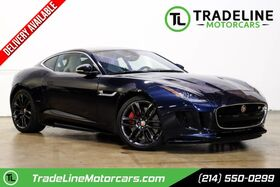 2017_Jaguar_F-TYPE_R_ CARROLLTON TX