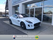 2017_Jaguar_F-TYPE_R_ Greenville SC
