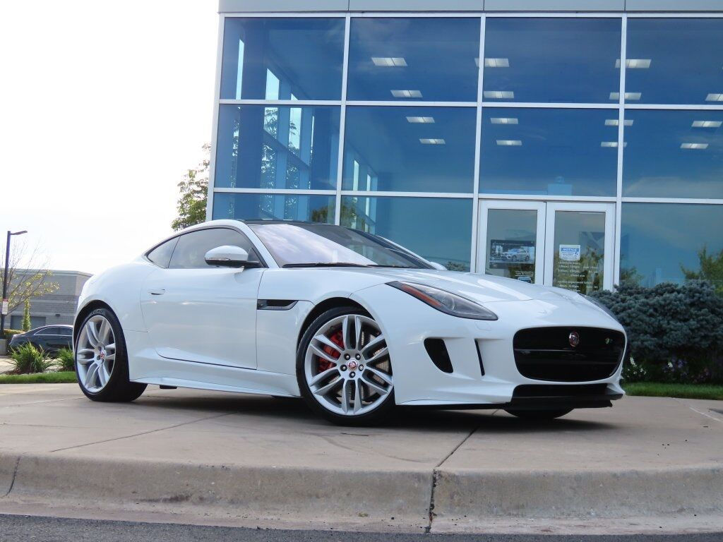 2017 Jaguar F-TYPE R Kansas City MO