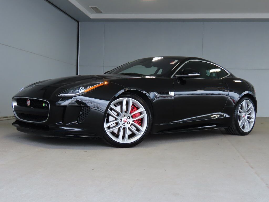 2017 Jaguar F Type R Merriam Ks 35444008