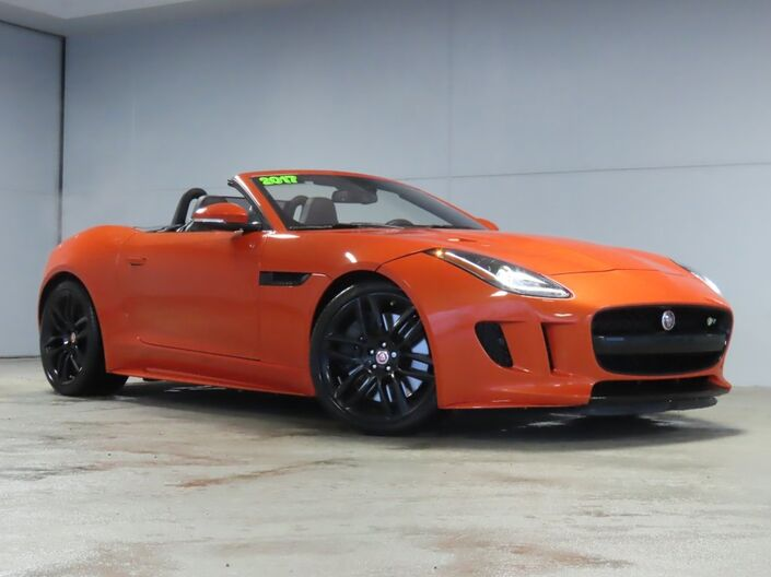 2017 Jaguar F-TYPE R Merriam KS