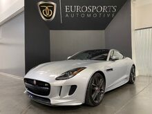 2017_Jaguar_F-TYPE_R_ Salt Lake City UT