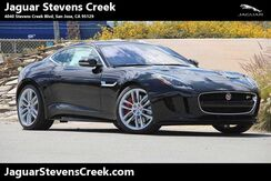 2017_Jaguar_F-TYPE_R_ San Jose CA