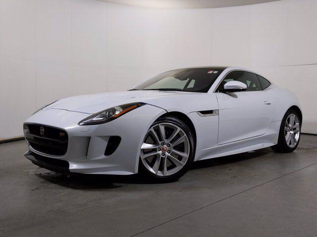 2017 Jaguar F-TYPE S Cary NC