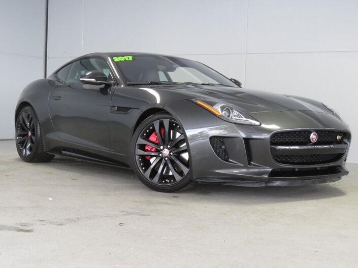 2017 Jaguar F-TYPE S Merriam KS