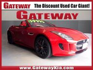 2017 Jaguar F-TYPE S North Brunswick NJ