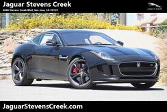 2017_Jaguar_F-TYPE_S_ San Jose CA