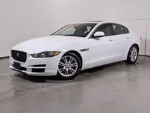 2017_Jaguar_XE_20d Premium_ Cary NC