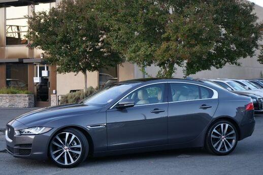 2017 Jaguar XE 20d Prestige San Rafael CA