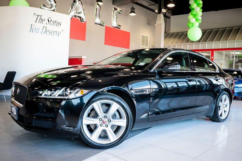 2017 Jaguar XE 20d Prestige Vision Package Navigation System Springfield NJ