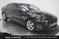 Jaguar XE 25t CAM,PANO,HTD STS,KEY-GO,17IN WHLS 2017