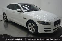 Jaguar XE 25t NAV,CAM,SUNROOF,KEY-GO,17IN WHLS 2017