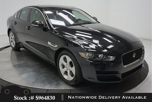 2017_Jaguar_XE_25t NAV,CAM,SUNROOF,KEY-GO,17IN WLS_ Plano TX