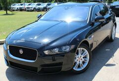 2017_Jaguar_XE_25t Premium - w/ NAVIGATION & LEATHER SEATS_ Lilburn GA
