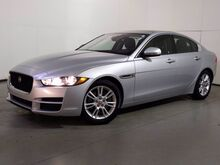 2017_Jaguar_XE_25t Premium_ Cary NC