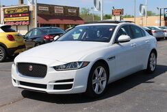 2017_Jaguar_XE_25t Prestige_ Fort Wayne Auburn and Kendallville IN