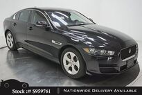 Jaguar XE 25t SUNROOF,KEY-GO,17IN WHLS 2017