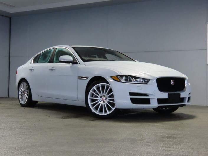 2017 Jaguar XE 35t First Edition Merriam KS