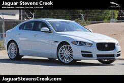 2017_Jaguar_XE_35t First Edition_ San Jose CA