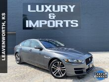 2017_Jaguar_XE_35t Premium_ Leavenworth KS