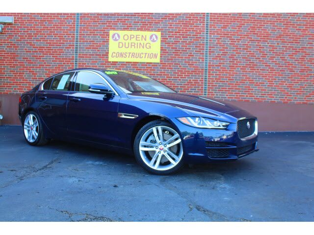 2017 Jaguar XE 35t Premium Merriam KS