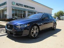 2017_Jaguar_XE_35t Premium, Navigation System, Panoramic Roof , Leather Interior,  Back-Up Camera, Blind Spot, Navi_ Plano TX