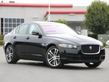 2017 Jaguar XE 35t Premium Salinas CA